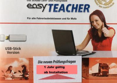 Lernstick in Deutscher Sprache